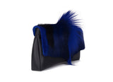 MIDNIGHT BLUE KAROO ENVELOPE