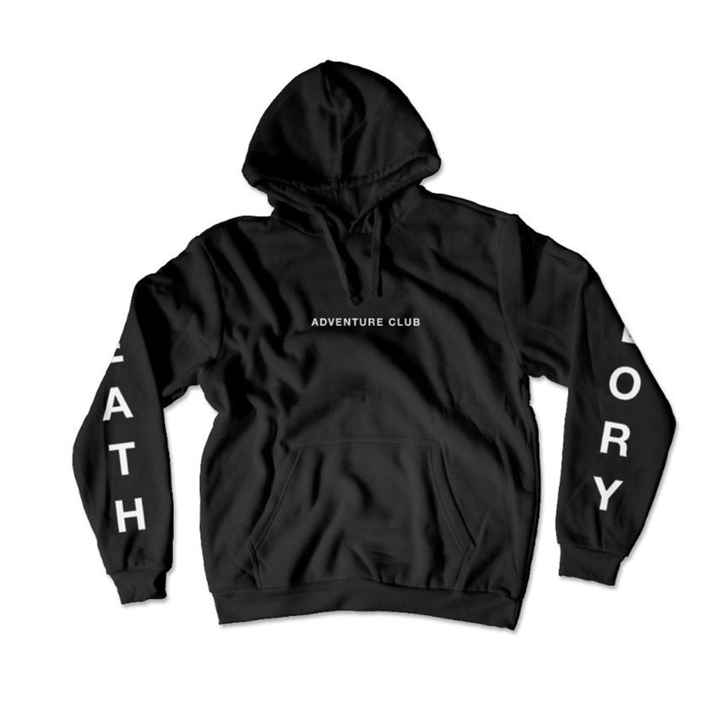 Death or Glory Tour Hoodie