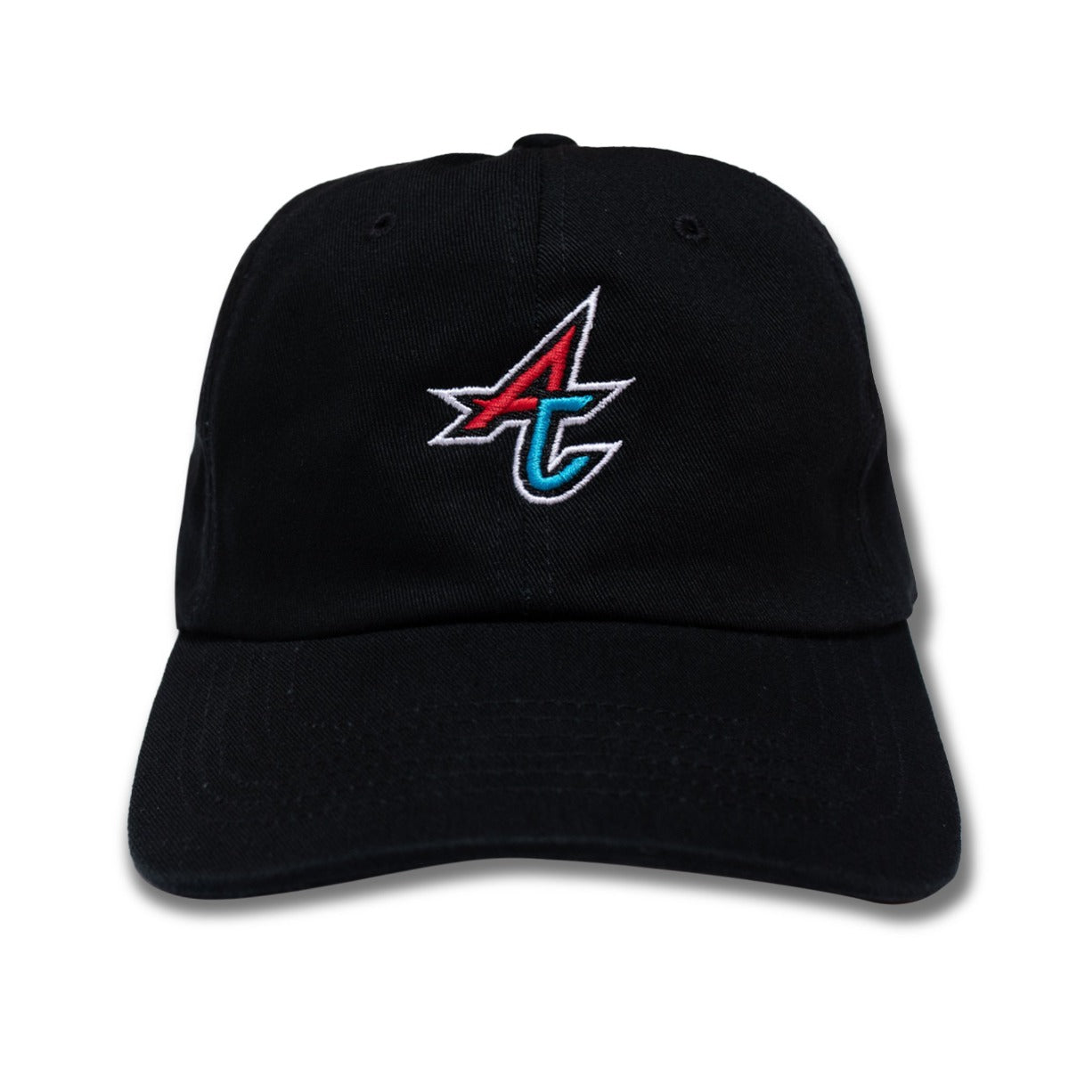 Color Logo Dad Hat