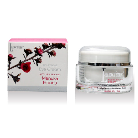 Manuka Honey Nourishing Eye Cream 30g