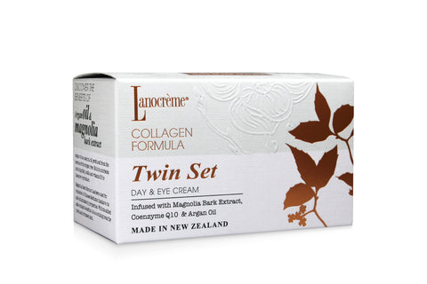 Collagen Skincare Twin Set