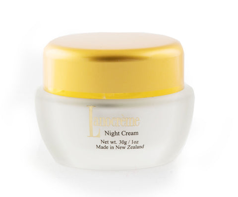 Placenta Deluxe Night Cream 30g