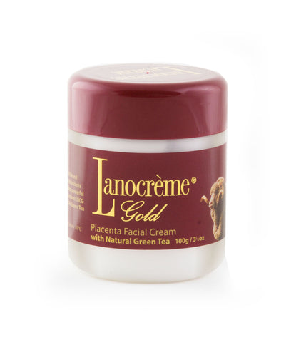 Placenta Gold Face Cream 100g