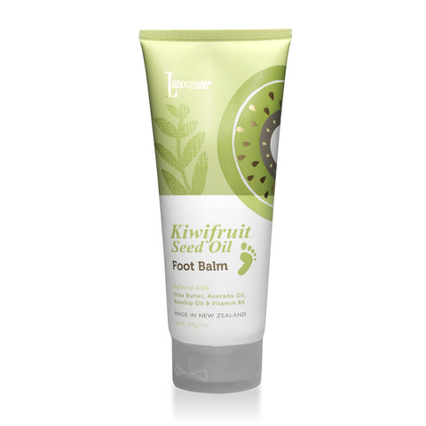 Kiwifruit Seed Oil Foot Balm 200g