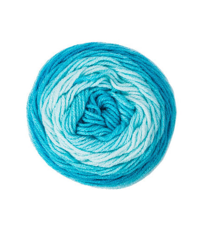 Red Heart Super Saver Ombres - Unraveled Yarn Shop