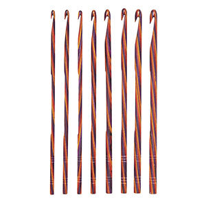 Knit Picks Radiant Crochet Hooks - Unraveled Yarn Shop