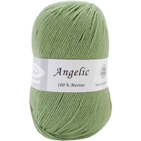 Elegant Yarns Angelic - Unraveled Yarn Shop