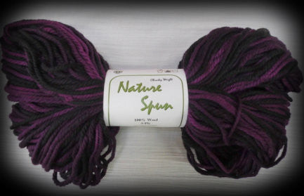 Brown Sheep Nature Spun Bulky - Unraveled Yarn Shop