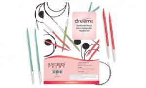 Knitter's Pride Dreamz Starter IC Set - Unraveled Yarn Shop