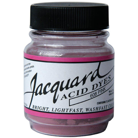 Jacquard Acid Dye 0.5oz - Unraveled Yarn Shop