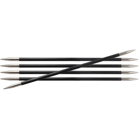 Knitter's Pride Karbonz Double Point Needles - Unraveled Yarn Shop