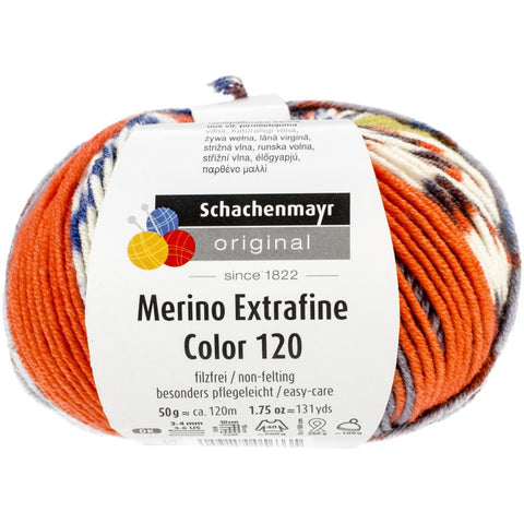 Schachenmayr Merino Extra Fine Superwash - Unraveled Yarn Shop
