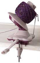 Knit Picks Ball Winder - Unraveled Yarn Shop