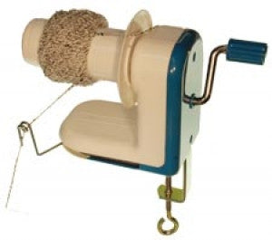Lacis In-Line Ball Winder - Unraveled Yarn Shop