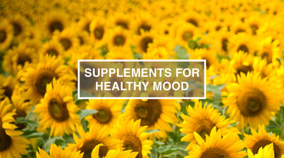 Supplements for Healthy Mood