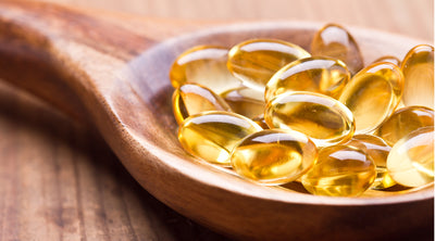 Fish oil may fight midlife bloat