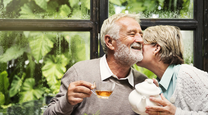 Are you ready for relief? Natural Prostate solutions!
