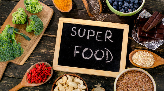 What Are Superfoods?