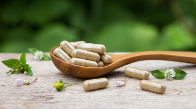 The Truth About Multivitamins