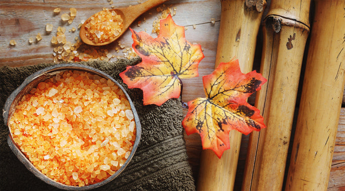 Fall Essential Oil Recipes
