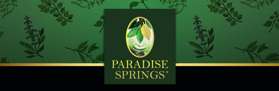 Paradise Springs banner