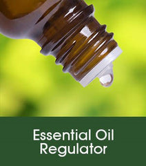 Essential Oil Regulator