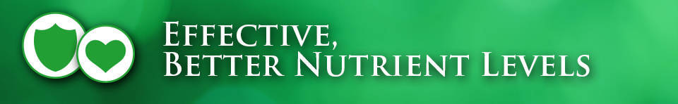 Effective Better Nutrients Banner