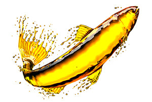 Fish Oil Splash