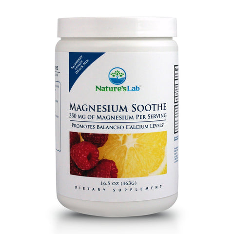 Nature's Lab Magnesium Soothe