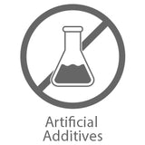No Artificial Additives