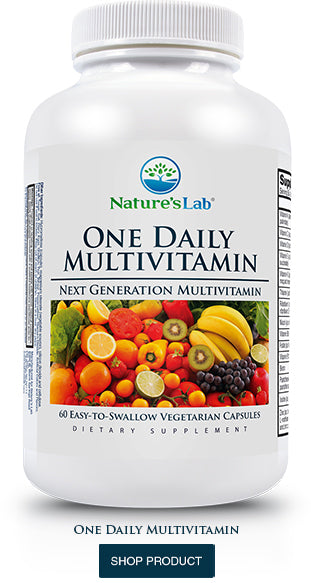 Nature's Lab One Daily