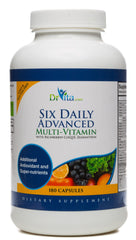 drvita six daily