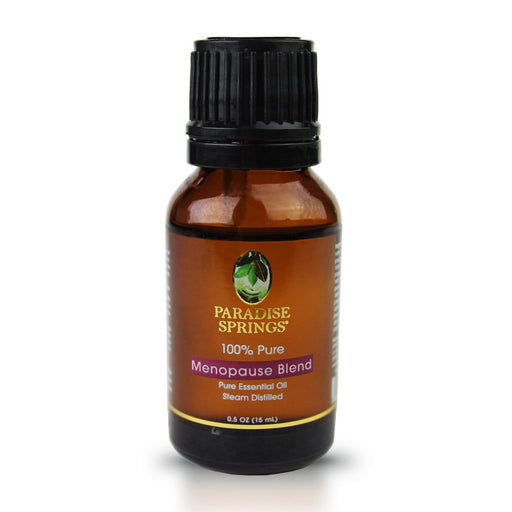 Paradise Springs Menopause Blend - 0.5 oz (15 mL)