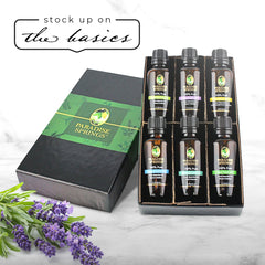 Paradise Springs Essential Oil Six Pack