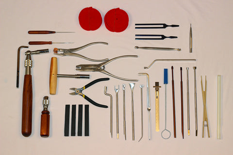 Intermediate Kit
