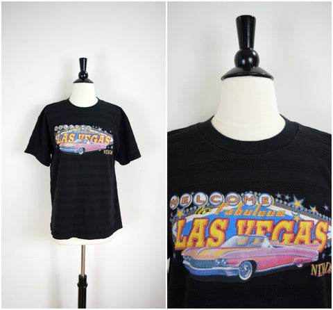 """Welcome to Fabulous Las Vegas"" tshirt"