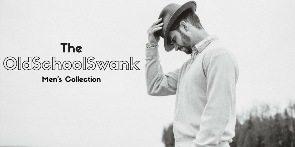 OldSchoolSwank Men's Vintage Clothing