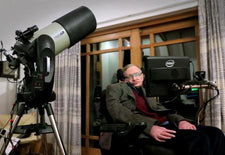 Wheelchair Astronomy: The Best Telescopes for Wheelchair Users