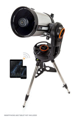 Celestron NexStar Evolution 8 Computerized WiFi Telescope - 12091