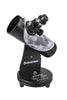 Celestron FirstScope Moon Signature Series 76mm Dobsonian Telescope - 22016