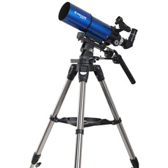 Meade Infinity 80mm Altazimuth Refractor Telescope - 209004