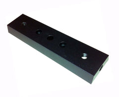 iOptron 166mm Dovetail Plate for SkyTracker Mount - 8422-166