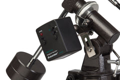 Celestron Motor Drive for AstroMaster/PowerSeeker EQ Telescopes - 93514