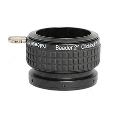 Baader Planetarium SCT to 2 Inch Clicklock Clamp - CLSC-2