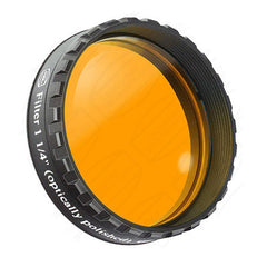 Baader Planetarium 1.25 Inch Orange Eyepiece Filter