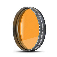 Baader Planetarium 2 Inch Orange Eyepiece Filter