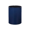Astrozap High Gloss Blue Aluminum Dew Shield Meade 12
