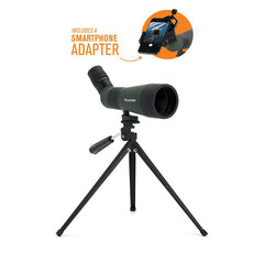 Celestron Landscout 12-36x60 Spotting Scope with Smartphone Adapter - 52422