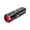 Celestron PowerTank Glow 5000 Red LED Flashlight & USB Charger