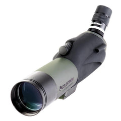 Celestron Ultima Angled 18-55x65 Spotting Scope - 52248
